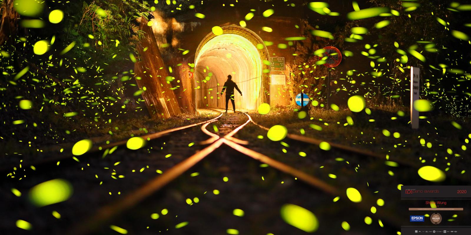 Time-tunnel~銅牌.jpg