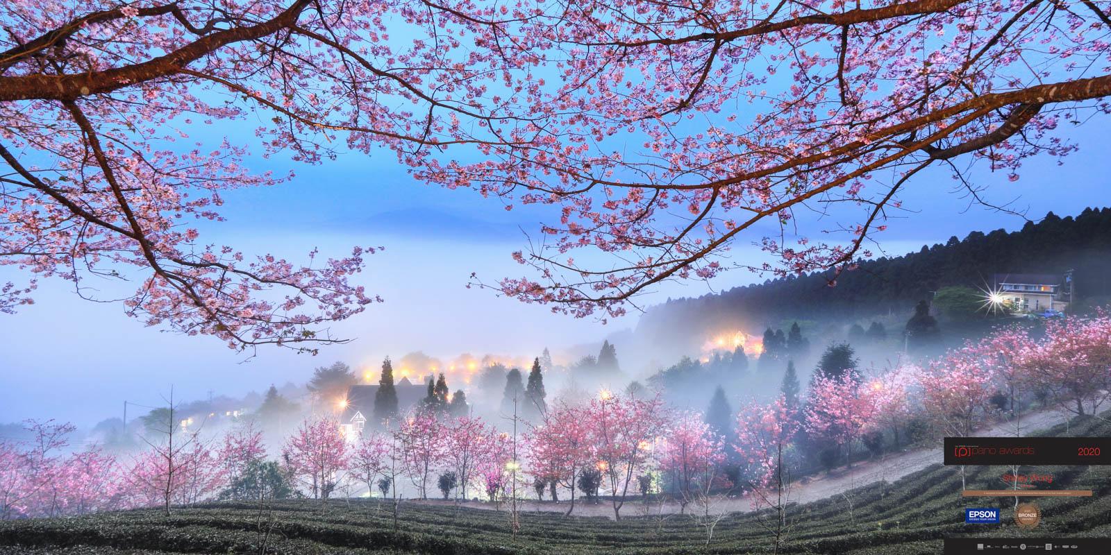 Misty-garden ~ 銅牌.jpg
